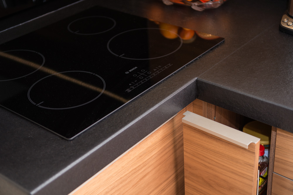 meble fornirowane do kuchni