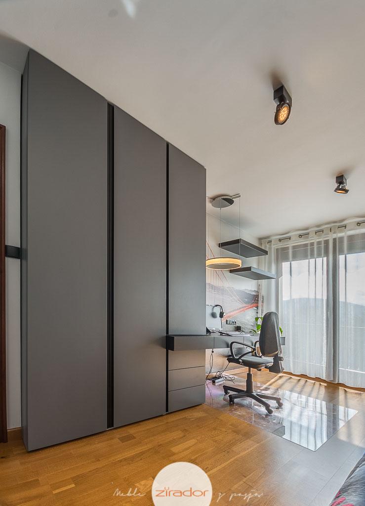 meble do apartamentu na poddaszu (11)