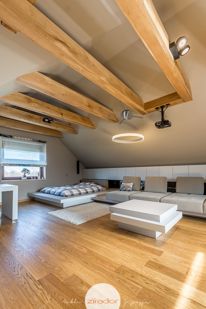 meble do apartamentu na poddaszu (2)