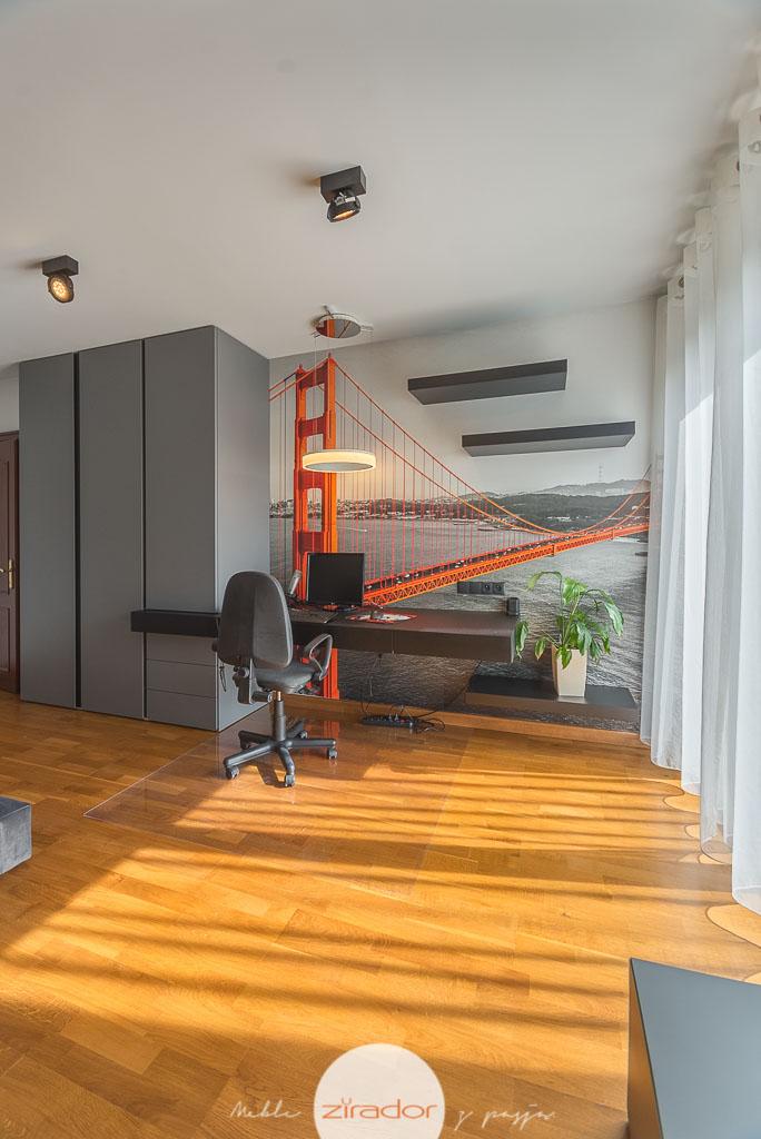 meble do apartamentu na poddaszu (8)
