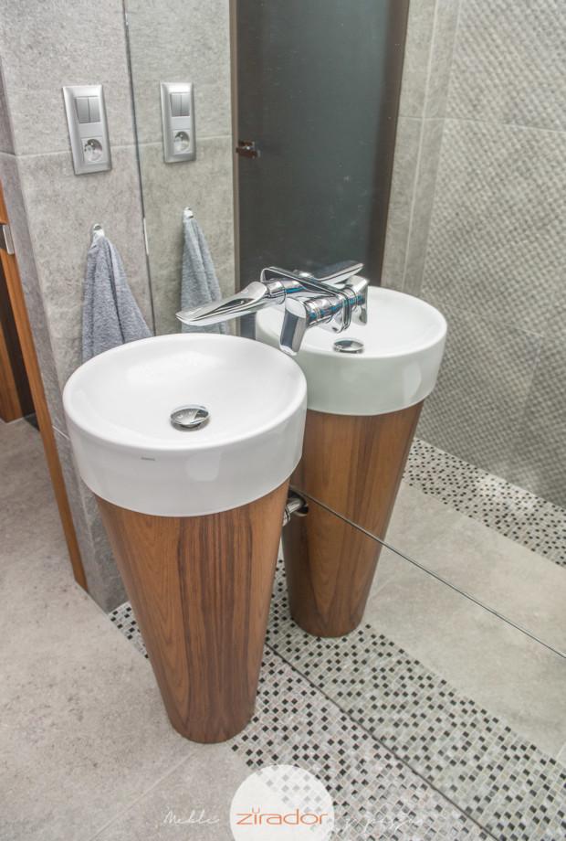 meble łazienkowe na zamówienie